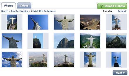 Pictid, un sitio para ver y subir imágenes de destinos turísticos