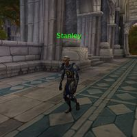 Blizzard rinde homenaje a Stan Lee en World of Warcraft con su propio personaje