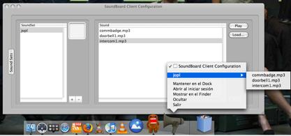 Soundboard, tus sonidos siempre a mano