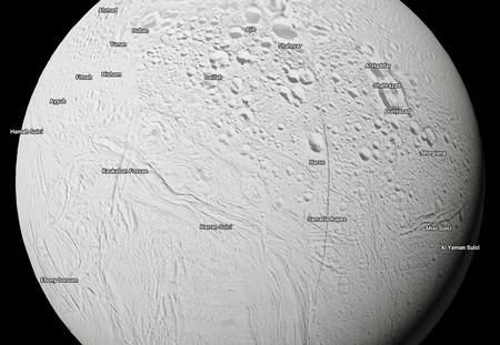 Buena Encelado