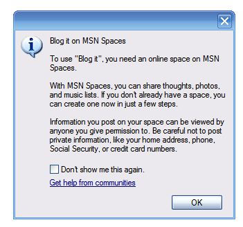 msn spaces.Png