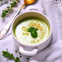 Gazpacho de pepino y albahaca: receta fácil y rápida para combatir el calor