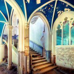 Foto 7 de 17 de la galería lugares-olvidados en Decoesfera