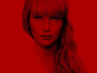 'Gorrión rojo': Jennifer Lawrence no logra hacer volar este enclenque relato de espías