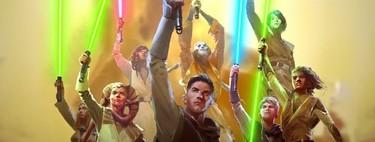 Star Wars 2020. Las piezas perfectas para que la saga vuelva a despegar a velocidad luz