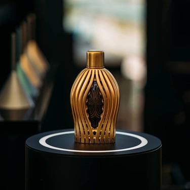 La Fórmula 1 lanza una sorprendente colección de perfumes por un precio de 10.000 dólares cada uno
