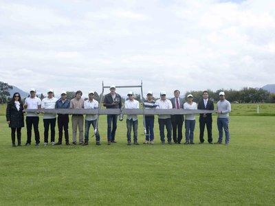 Avión solar colombiano completa su primer vuelo con éxito
