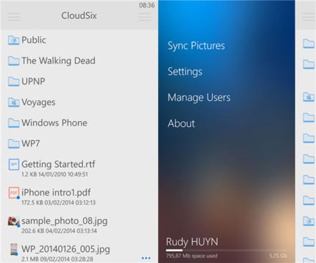 Si Dropbox no va a Windows Phone, hay gente que te lo acerca