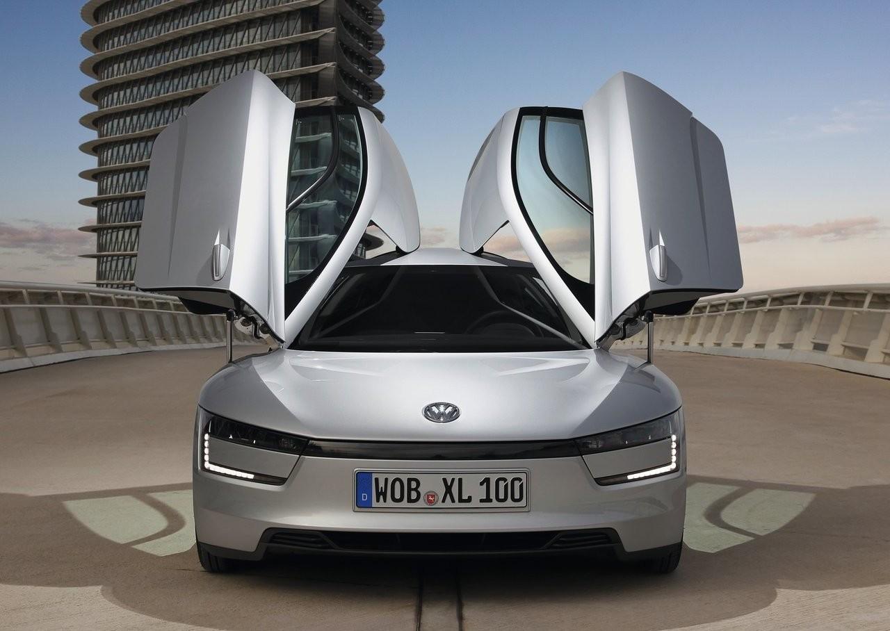 Foto de Volkswagen XL1 (11/19)