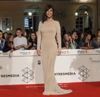 Maribel Verdú, la gran dama del cine español, recibe el premio Málaga Sur