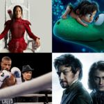Taquilla USA: Arlo, Rocky y Frankenstein no pueden con 'Los juegos del hambre'