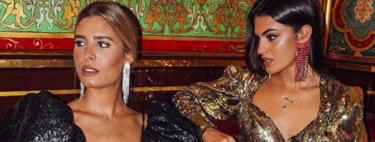 15 vestidos de fiesta de ASOS (también  para embarazadas) con los que brillar más que nunca en las ocasiones especiales