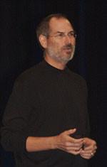 Apple desmiente los rumores sobre los problemas de salud de Steve Jobs