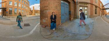 Zalando lanza el primer lookbook 360º que se puede ver en Google Maps