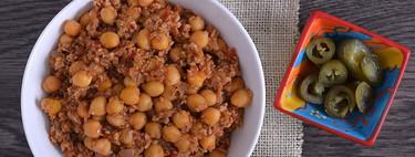 Paseo por la gastronomía de la red: recetas veganas para sorprender a la familia