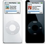 Los precios medios de los iPod bajarán este trimestre