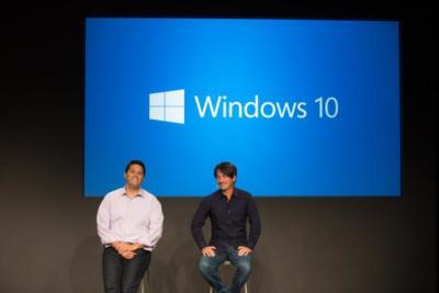 Diez preguntas sobre Windows 10
