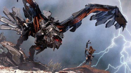 Horizon Zero Dawn Teases Big E3 2016 Guerrilla Games Jpg Optimal