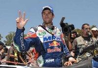 Dakar 2011: Córdoba - Buenos Aires, última etapa y título para Marc Coma y Laia Sanz