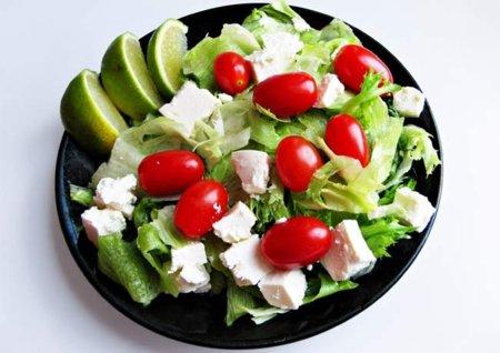 Fallos calóricos habituales a la hora de preparar una ensalada
