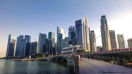 En Singapur ya está prohibido comprar coches y tienen buenos motivos