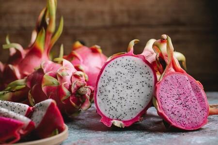 Pitaya y pitahaya: suenan igual pero no son lo mismo, estas son las diferencias entre éstas dos frutas exóticas