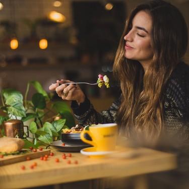 13 alimentos para mantenernos saciadas (y consumiendo muy pocas calorías)