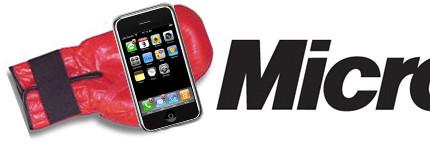 Apple ya es el tercer fabricante de Smartphones del mundo