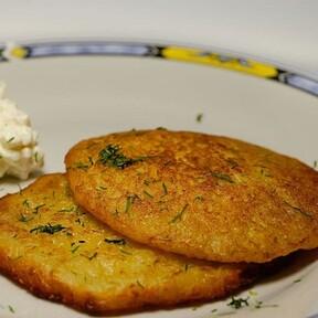 Tortitas de papa y queso: un clásico de la comida casera de México para cualquier día de la semana