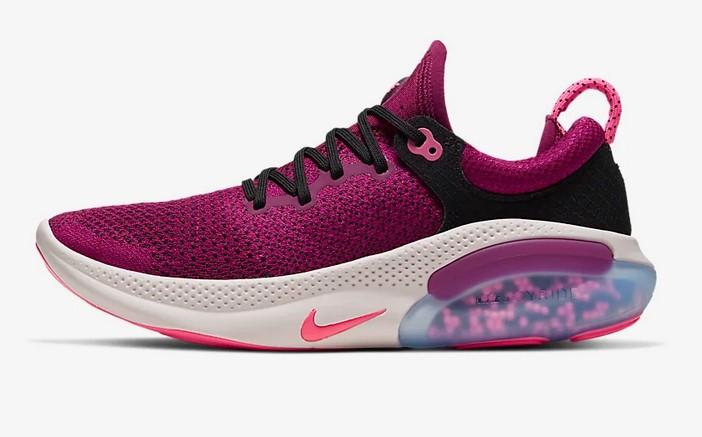 Zapatillas de running - Mujer Nike Joyride Run Flyknit