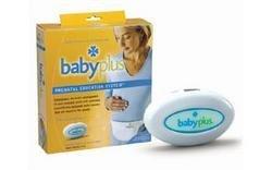 BabyPlus, para que tu bebe vaya estudiando antes de nacer