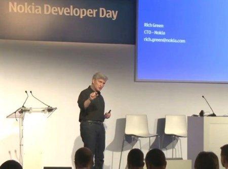 Nokia explica su futuro de cara a los desarrolladores, N950 con MeeGo en camino