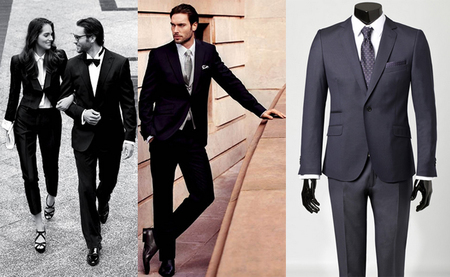 68e3d7009 Reglas de estilo  ¿Cómo ir vestido a una graduación