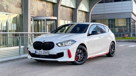 Probamos el BMW 128ti: sus 265 CV y el tacto exquisitamente deportivo te harán olvidar al siempre presente GTI