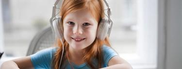 Los mejores 15 podcasts para niños: cuentos, historias y educativos para escuchar durante la cuarentena
