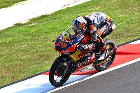 Bo Bendsneyder Moto3 Gp Malasia Motogp 2016