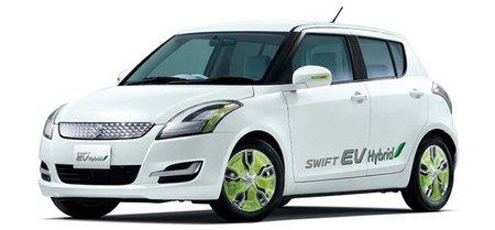 Suzuki presenta sus concept cars de cara al Salón de Tokio