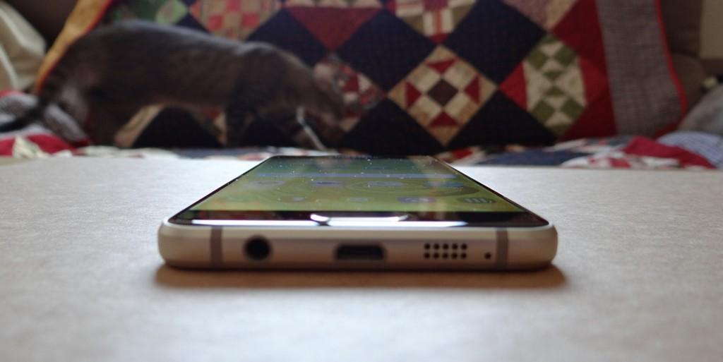 Samsung Galaxy A3 Analyse Ein Effizienter Ersatz Für Die Fehlende