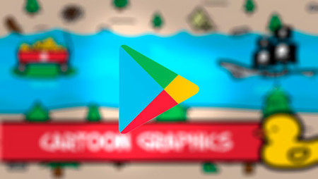 74 ofertas de Google Play: aplicaciones, juegos y packs de iconos gratis o con descuento y por tiempo limitado