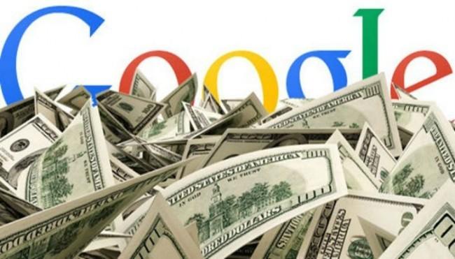 Google publica sus resultados financieros del segundo cuarto del año; los ingresos superan las ganancias