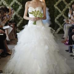 Foto 6 de 41 de la galería oscar-de-la-renta-novias en Trendencias