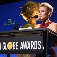 Hay una categoría de nominados en los Globos de Oro en la que no aparece ninguna mujer y las redes sociales están que arden
