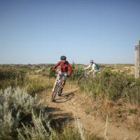 Estos vídeos demuestran que Dakota del Norte es el paraíso de los ciclistas exigentes