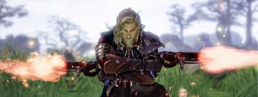 Lost Ark ya tiene fecha de la beta cerrada: así puedes jugar al MMORPG estilo Diablo de Amazon Games muy pronto