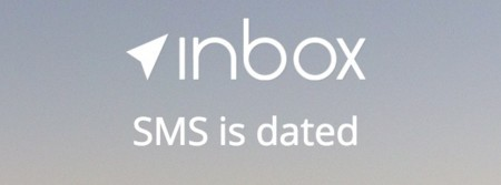 inbox chat mensajería instantánea iphone