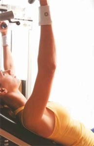Consejos para los que empiezan a practicar deporte en un gimnasio