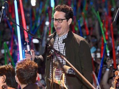 J.J. Abrams promete que el Episodio IX será la culminación de las tres trilogías de 'Star Wars'