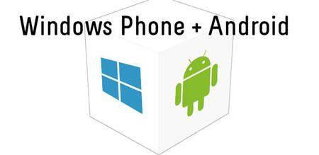 Windows Phone y Android en arranque dual para el verano