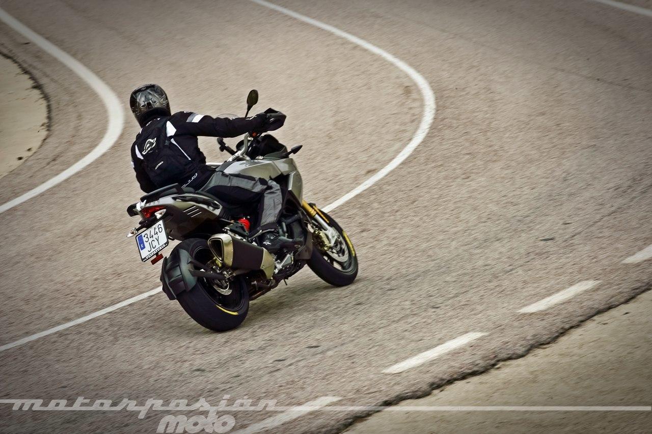 Foto de Pirelli Scorpion Trail II (23/29)