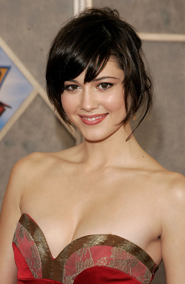 Candidatas Wonder Woman Mary Elizabeth Winstead